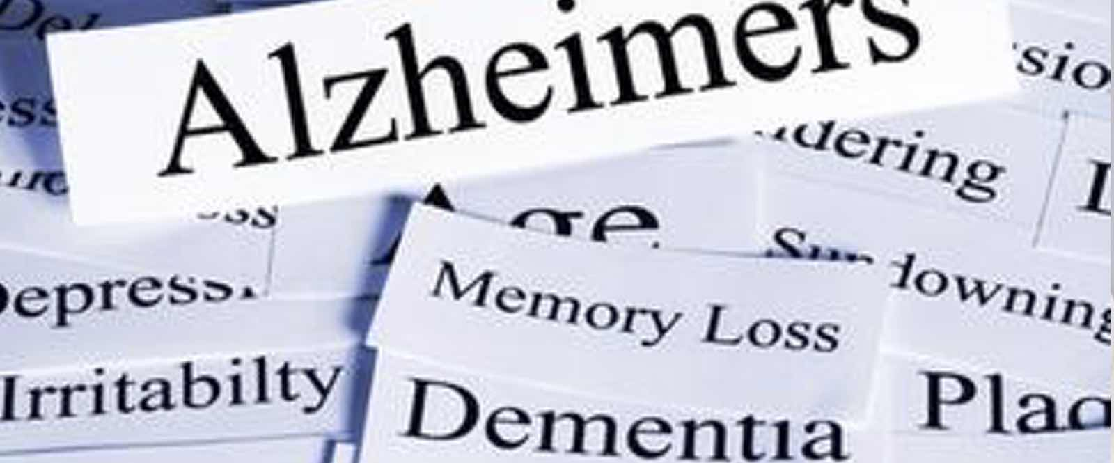 alzheimer's disease: symptoms | new york city, Human Body