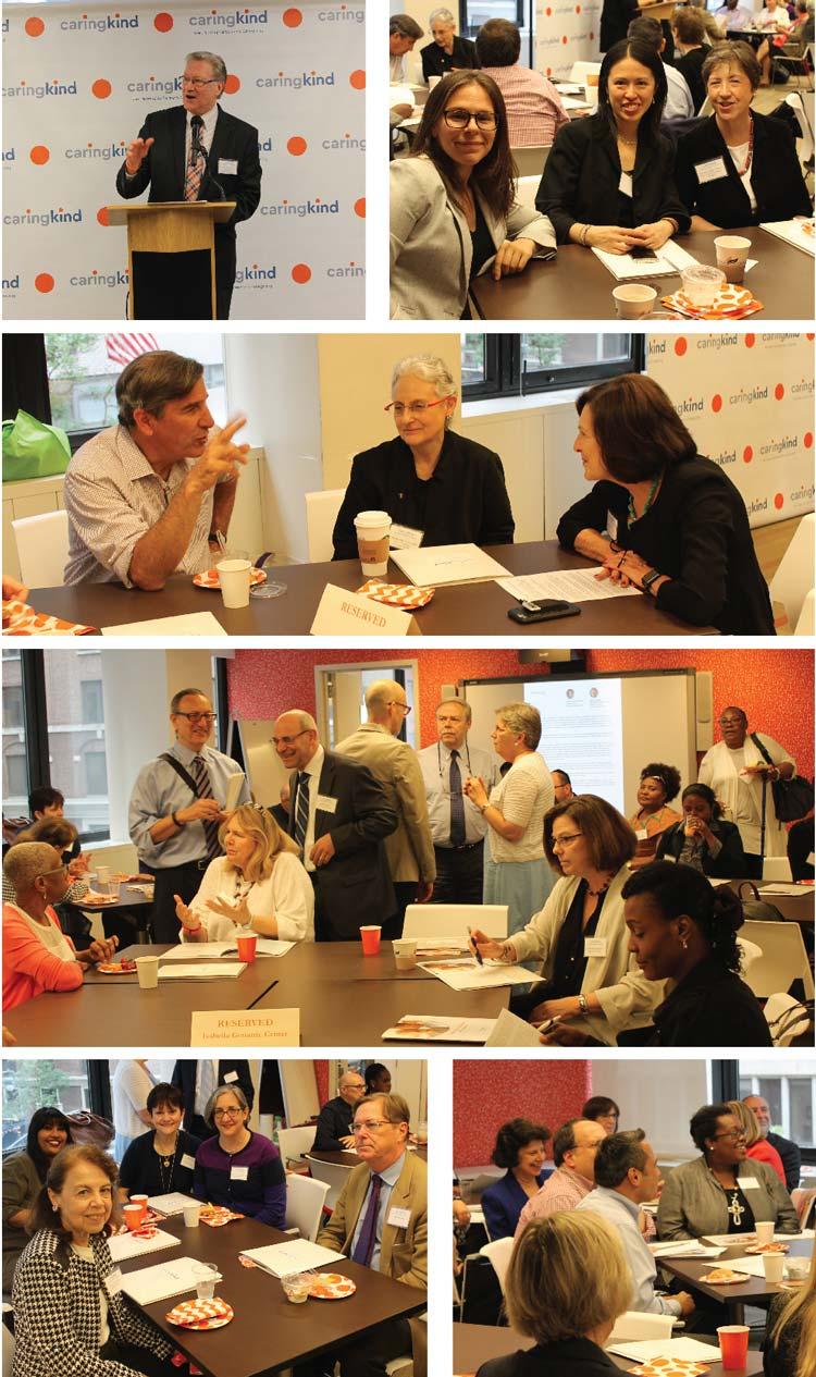 Palliative Care | Summer 2016 Newsletter | New York City
