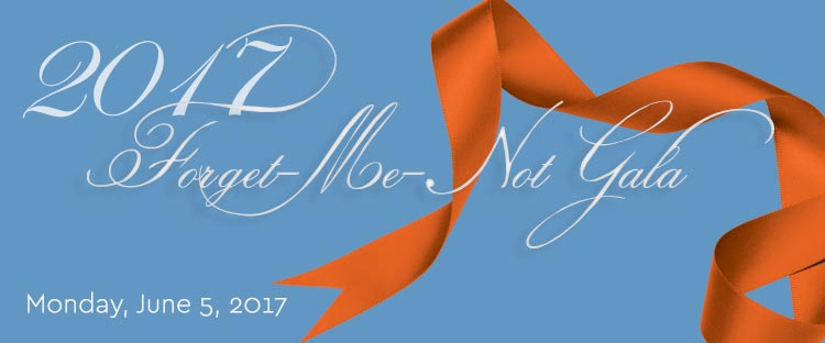 2017 Forget-Me-Not Gala